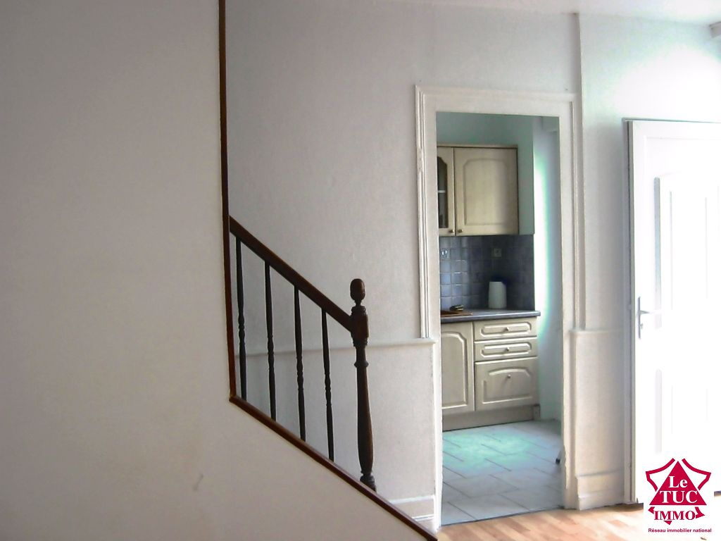 Vente Maison 6 pièces BLAYE 33390