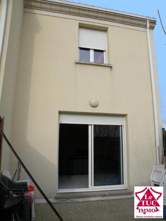 Location Maison 3 pièces CARTELEGUE 33390