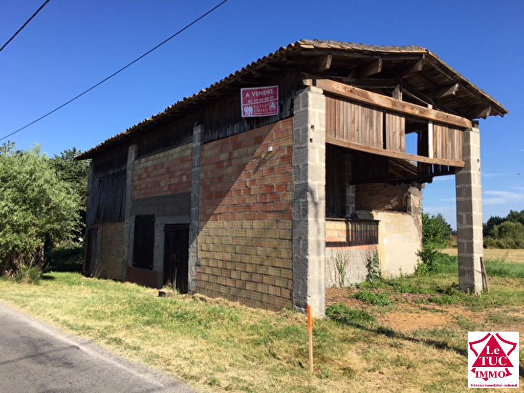 vente maison/villa 3 pièces LARUSCADE 33620