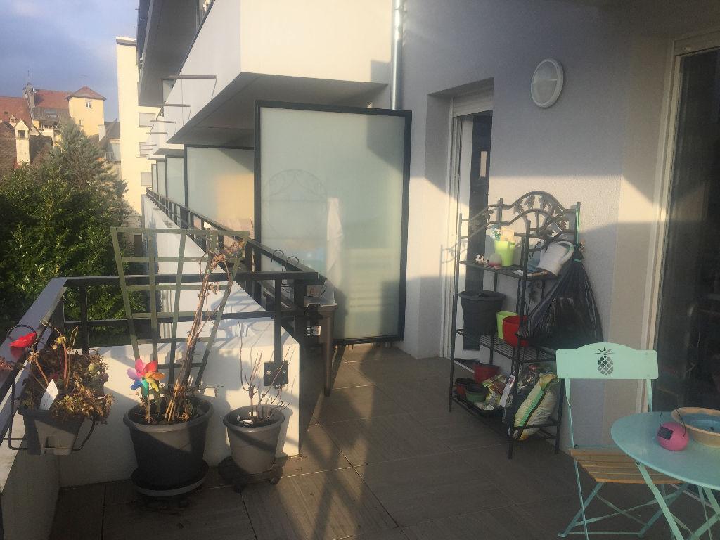 Location appartement thonon les bains 74200 sur le partenaire for Appartement atypique thonon les bains