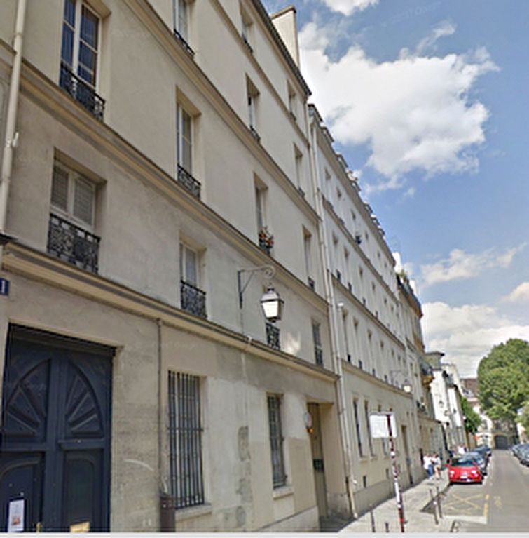 Vente garage parking paris temple 3e arrondissement for Garage mini rue des acacias paris 17