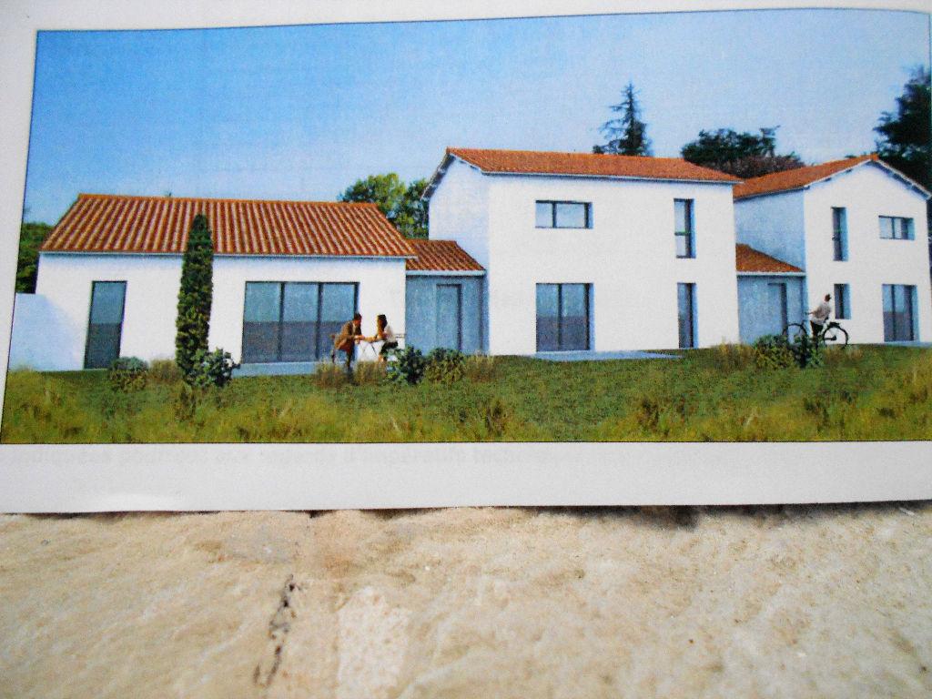 Maison vendre en vefa les sorinieres m les for Vente maison vefa