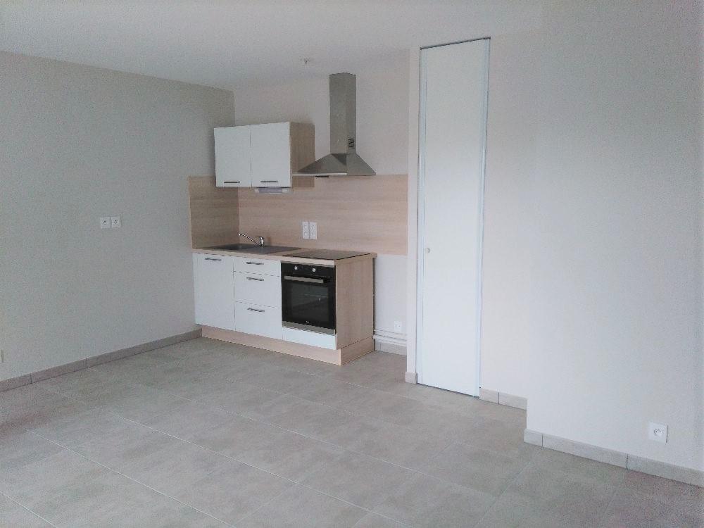 photo de Appartement Carquefou 2 pièce(s) 43.48 m2