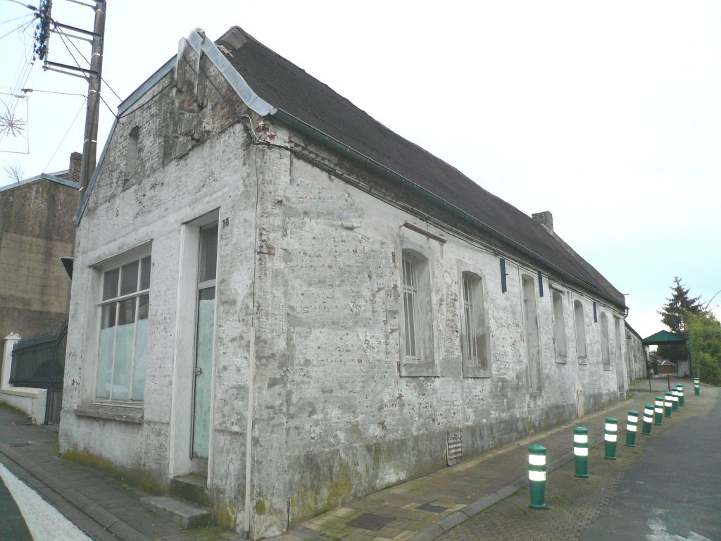 Vente maison / villa Caudry centre 79 000€ - Photo 1