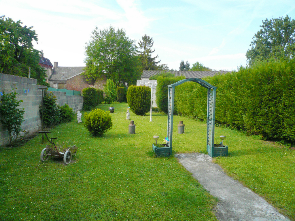 Sale house / villa Axe caudry-cambrai 94 000€ - Picture 2