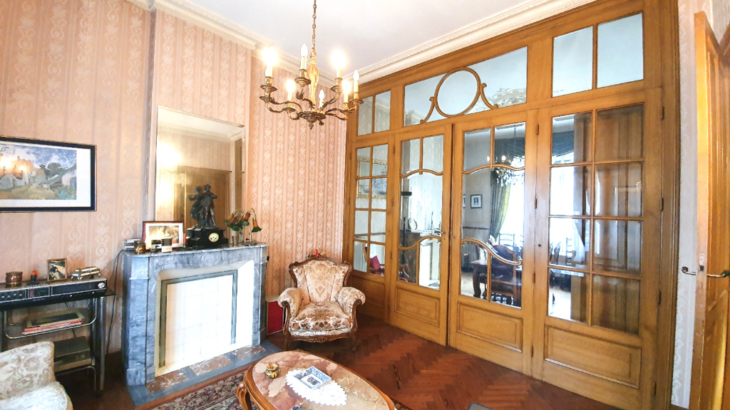 Vente maison / villa Caudry 150000€ - Photo 1