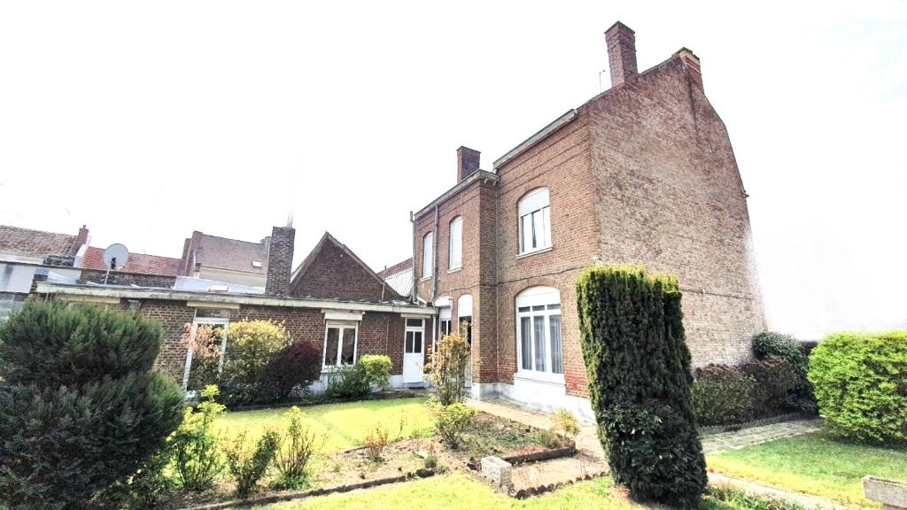 Vente maison / villa Caudry 150000€ - Photo 3