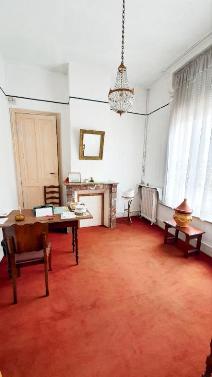 Vente maison / villa Caudry 150000€ - Photo 5