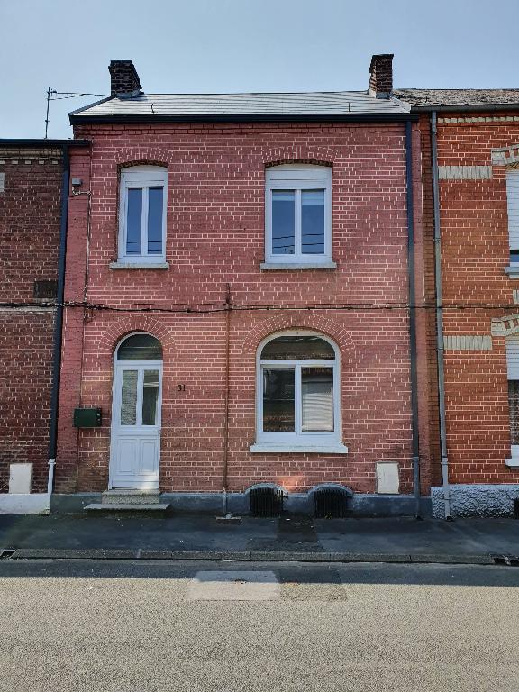 Photo Maison Caudry 4 pièce(s) 95,12m2 image 1/6
