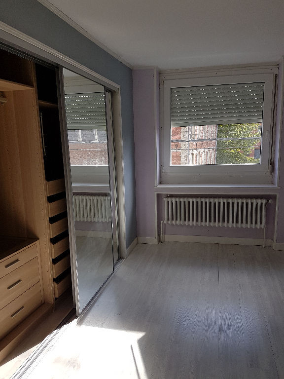 Vente maison / villa Caudry 100000€ - Photo 8