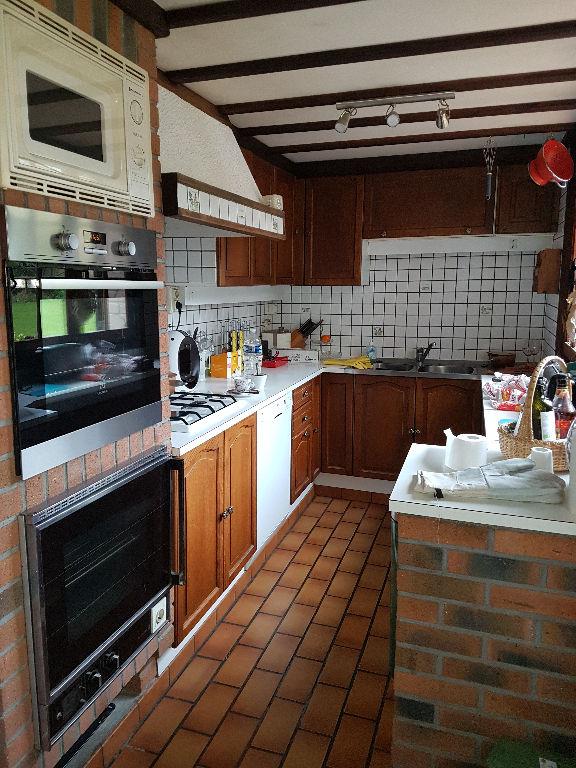 Vente maison / villa Caudry 165000€ - Photo 8