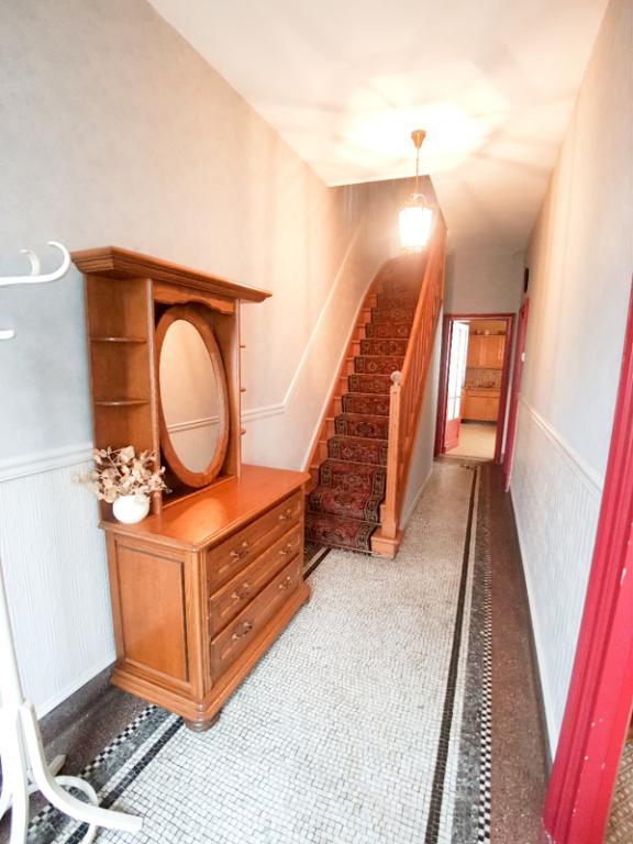 Vente maison / villa Caudry 124000€ - Photo 1