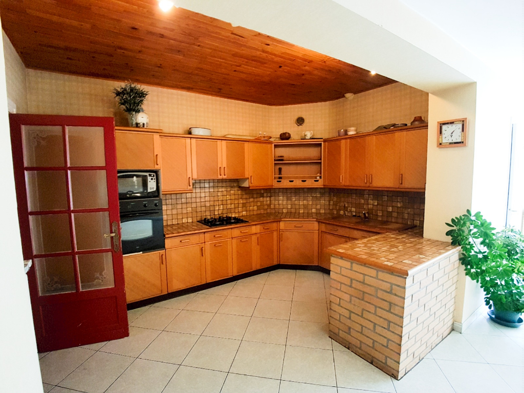Vente maison / villa Caudry 124000€ - Photo 6