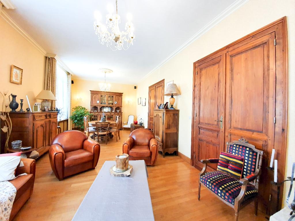 Vente maison / villa Cambrai 324000€ - Photo 3