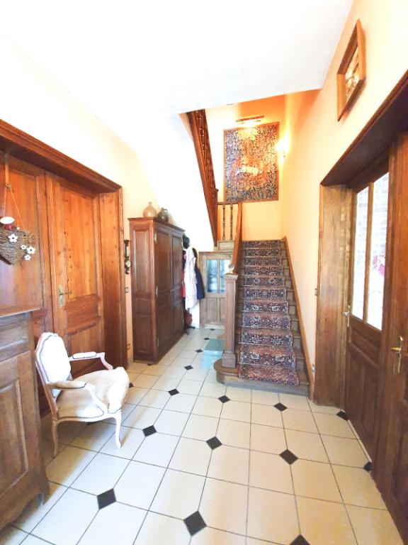 Vente maison / villa Cambrai 324000€ - Photo 6
