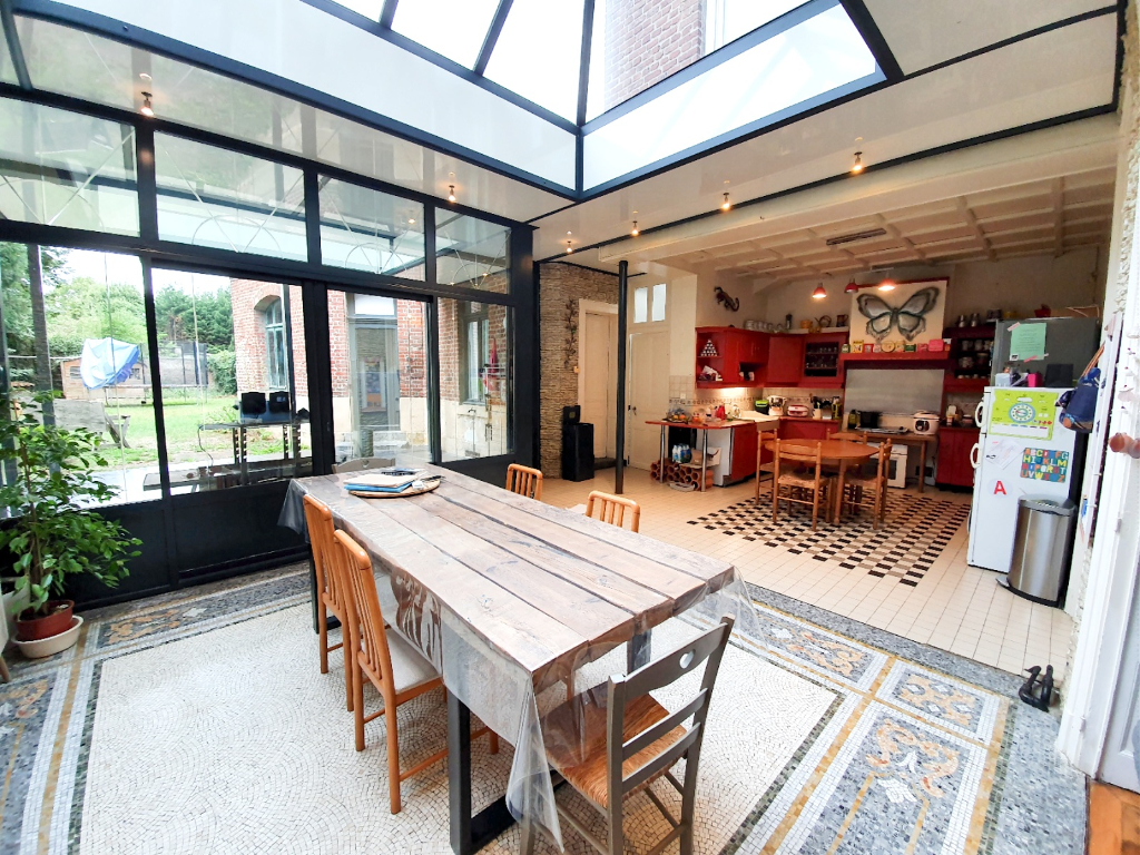 Sale house / villa Caudry 187000€ - Picture 1