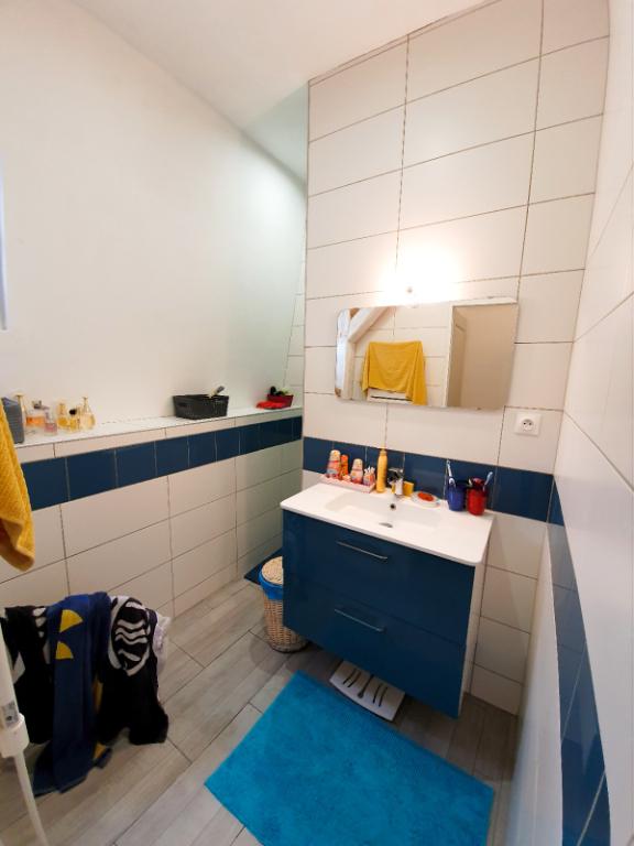 Sale house / villa Caudry 187000€ - Picture 9