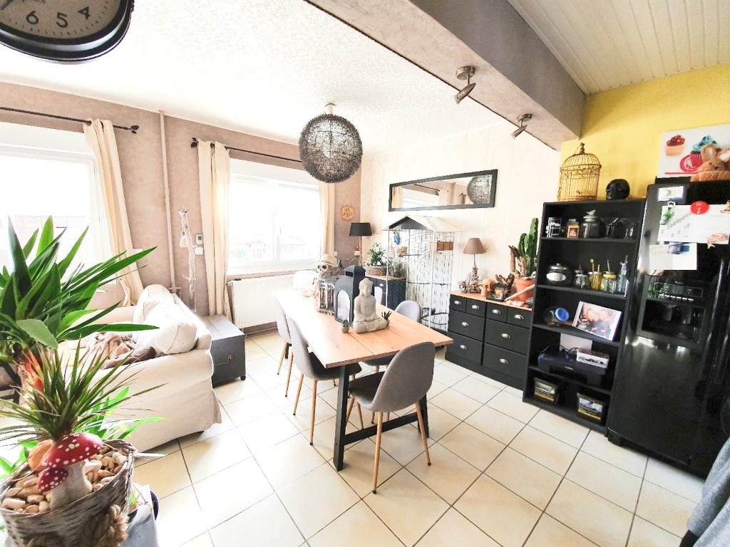 Sale house / villa Cambrai 84000€ - Picture 2