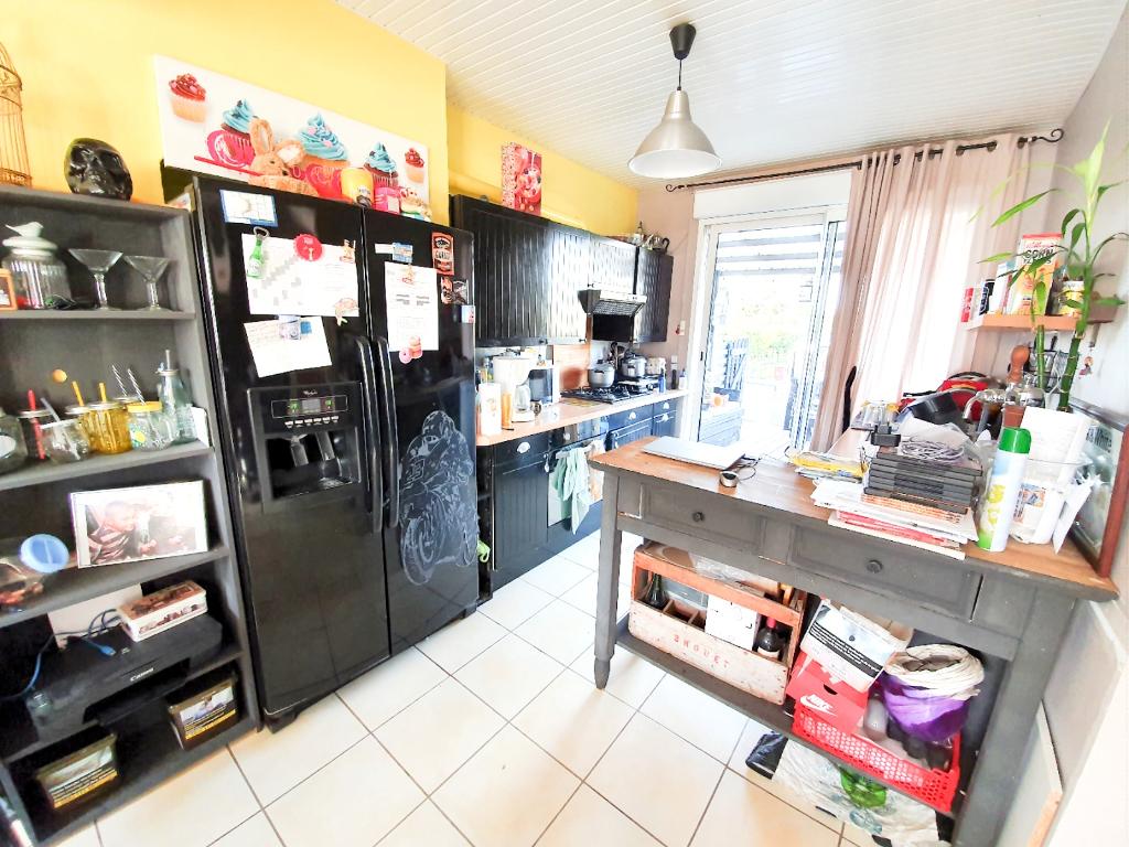 Sale house / villa Cambrai 84000€ - Picture 3