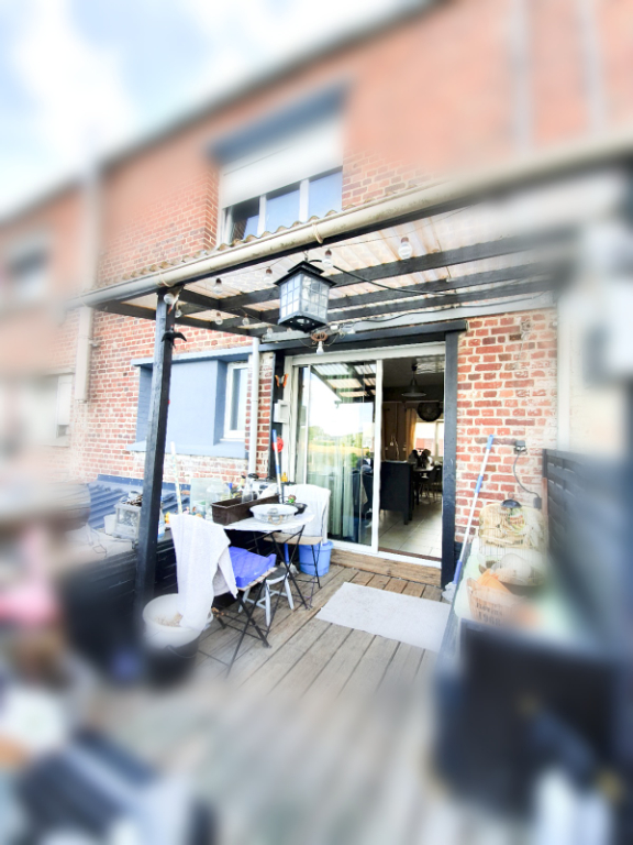 Vente maison / villa Cambrai 79900€ - Photo 5
