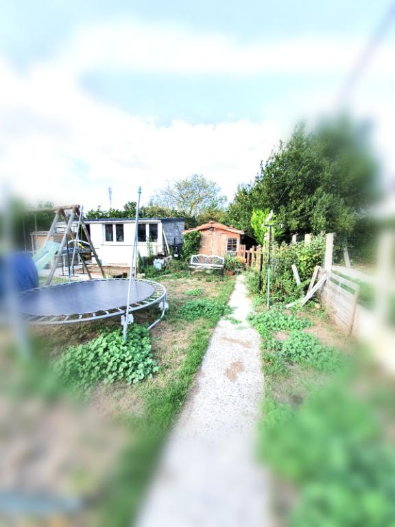 Sale house / villa Cambrai 84000€ - Picture 6