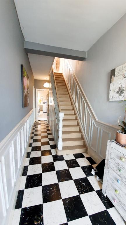 Vente maison / villa Caudry 133000€ - Photo 3