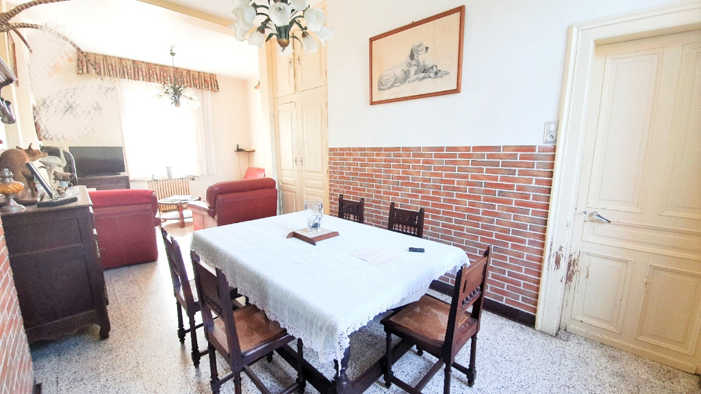Vente maison / villa Caudry 198 000€ - Photo 5