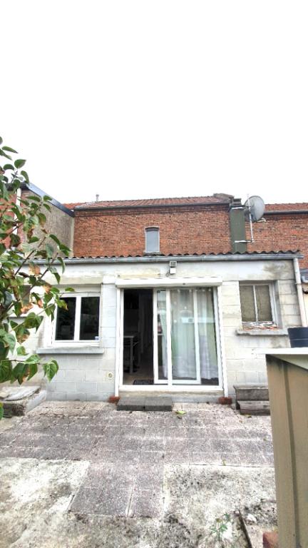 Sale house / villa Caudry 82000€ - Picture 5
