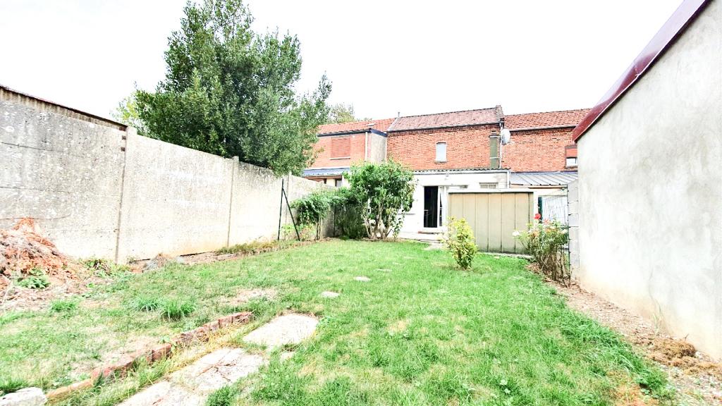 Sale house / villa Caudry 82000€ - Picture 6