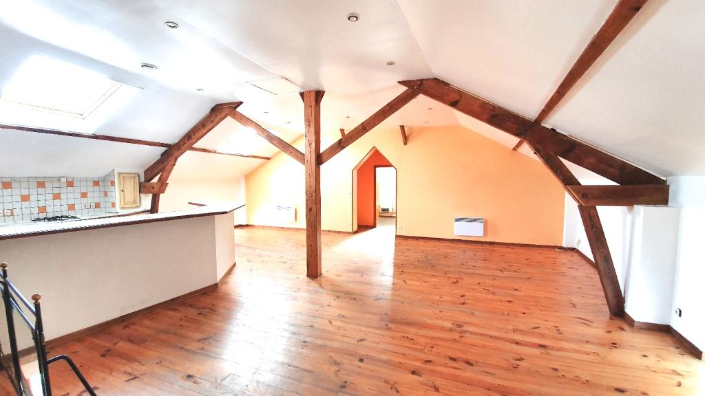 Sale house / villa Cambrai 114000€ - Picture 1