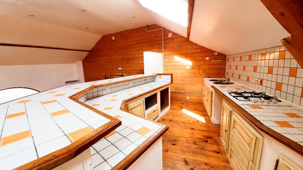 Sale house / villa Cambrai 114000€ - Picture 2