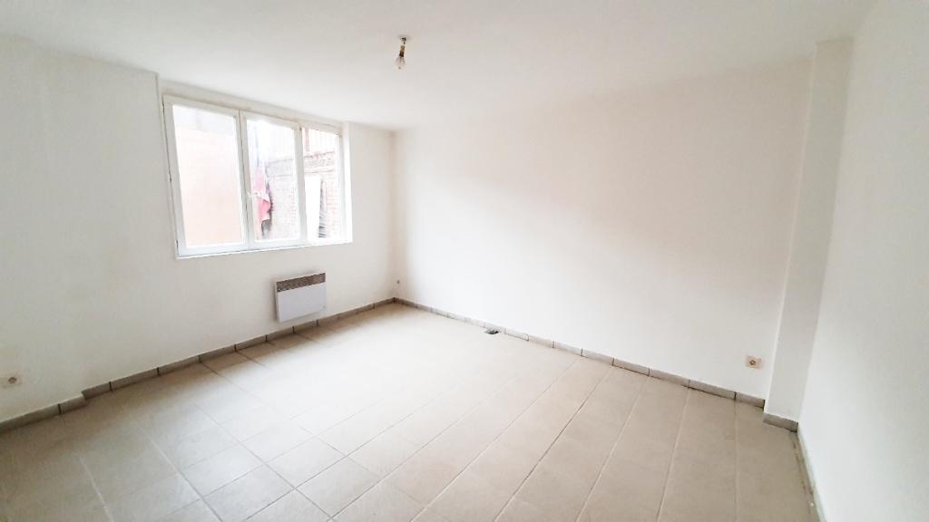 Sale house / villa Cambrai 114000€ - Picture 7