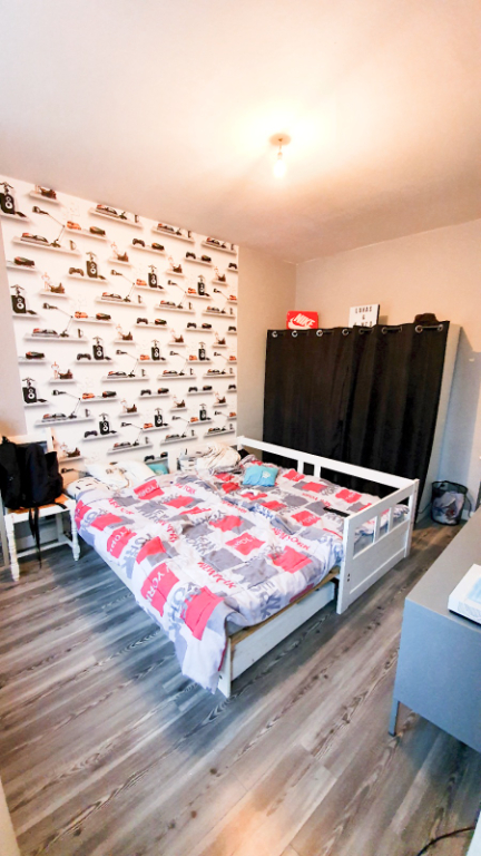 Vente maison / villa Caudry 104000€ - Photo 4