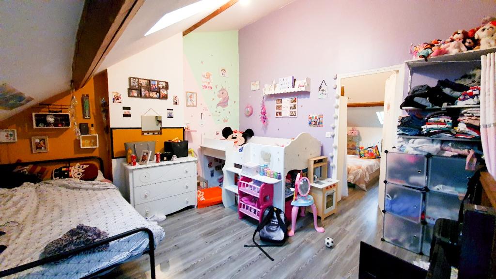Vente maison / villa Caudry 104000€ - Photo 5