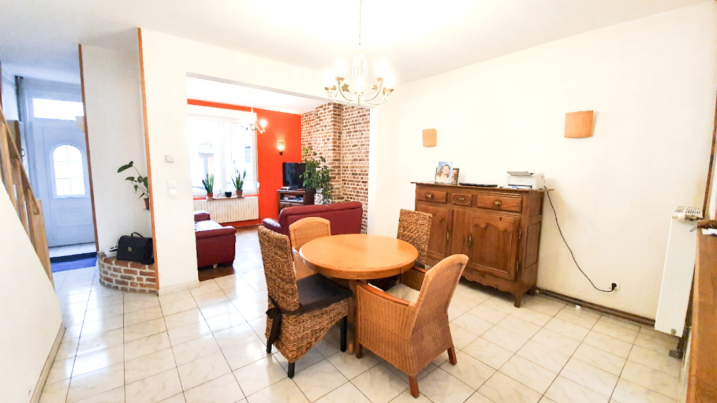 Vente maison / villa Caudry 129000€ - Photo 4