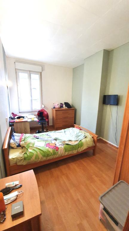 Vente maison / villa Caudry 129000€ - Photo 5