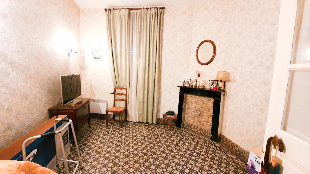 Sale house / villa Caudry 64000€ - Picture 5