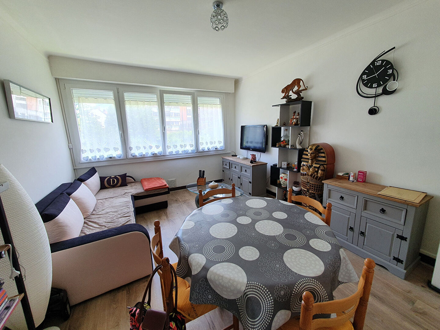 Location appartement Cambrai 485€ CC - Photo 1