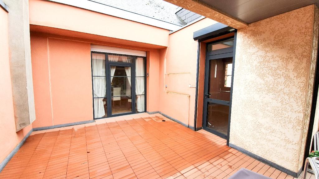 Sale apartment Cambrai 509000€ - Picture 3