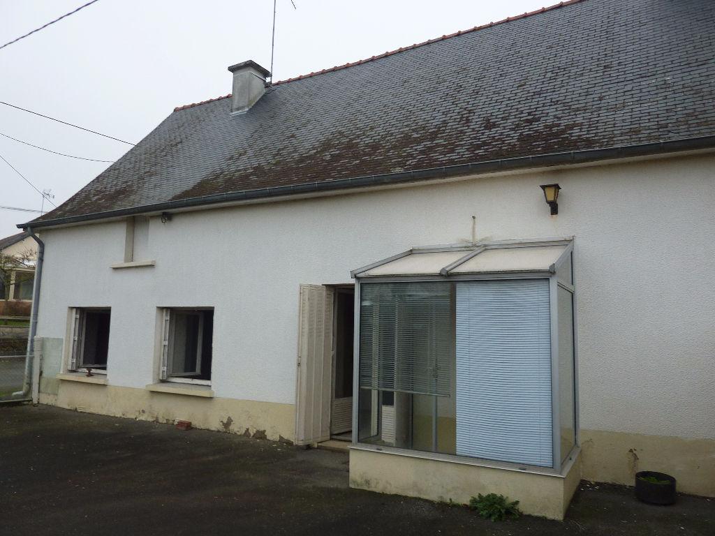 Photo Maison à rénover à Noyal Chatillon Sur Seiche image 1/6