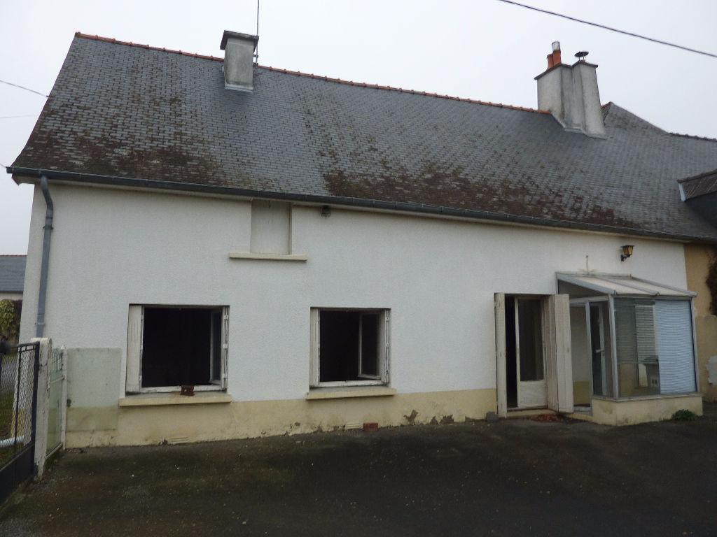 Photo Maison à rénover à Noyal Chatillon Sur Seiche image 2/6