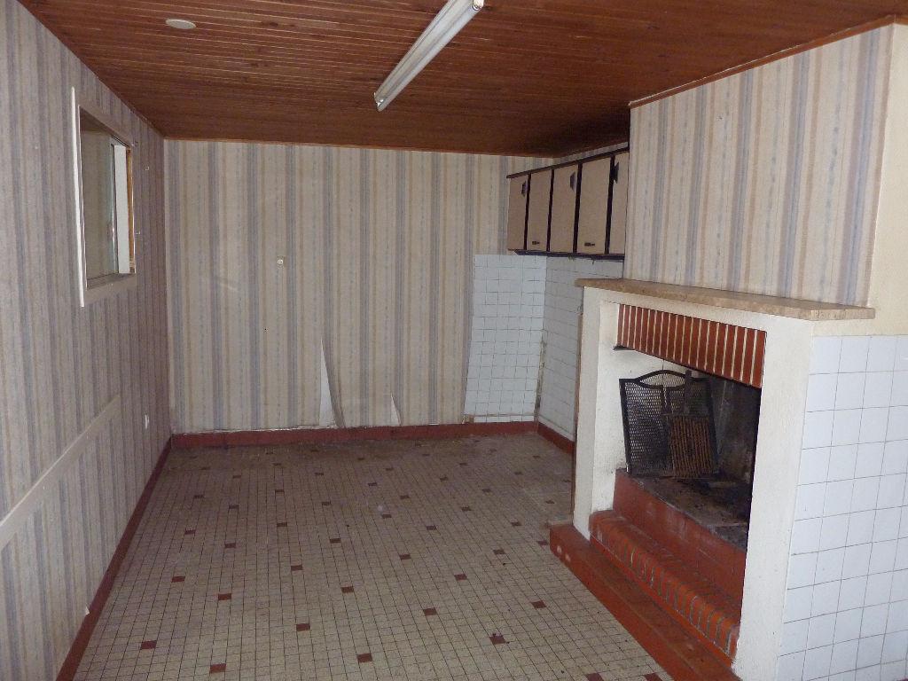 Photo Maison à rénover à Noyal Chatillon Sur Seiche image 3/6