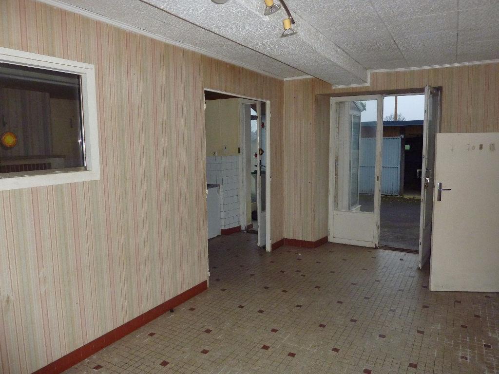 Photo Maison à rénover à Noyal Chatillon Sur Seiche image 4/6