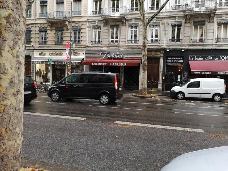 Lyon 03 - 5 pièce(s)
