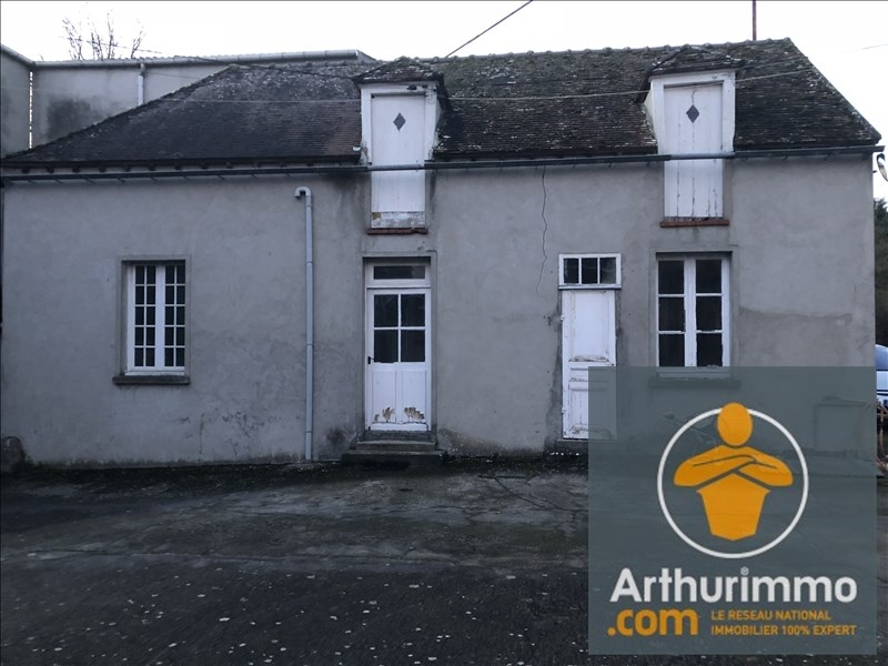 Vente appartement Etrechy 159000€ - Photo 1