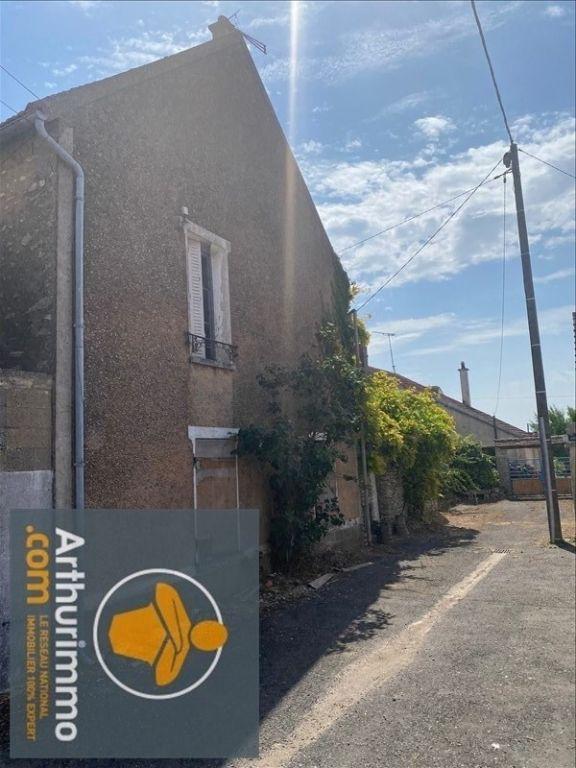 Vente maison / villa Etampes 119000€ - Photo 1