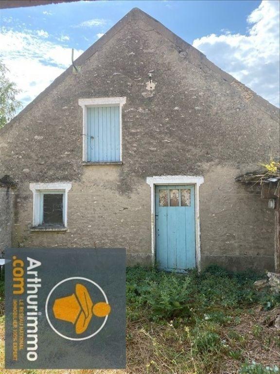 Vente maison / villa Etampes 119000€ - Photo 2