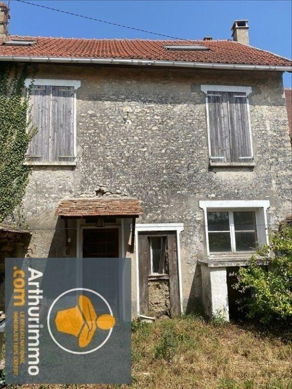 Vente maison / villa Etampes 119000€ - Photo 3