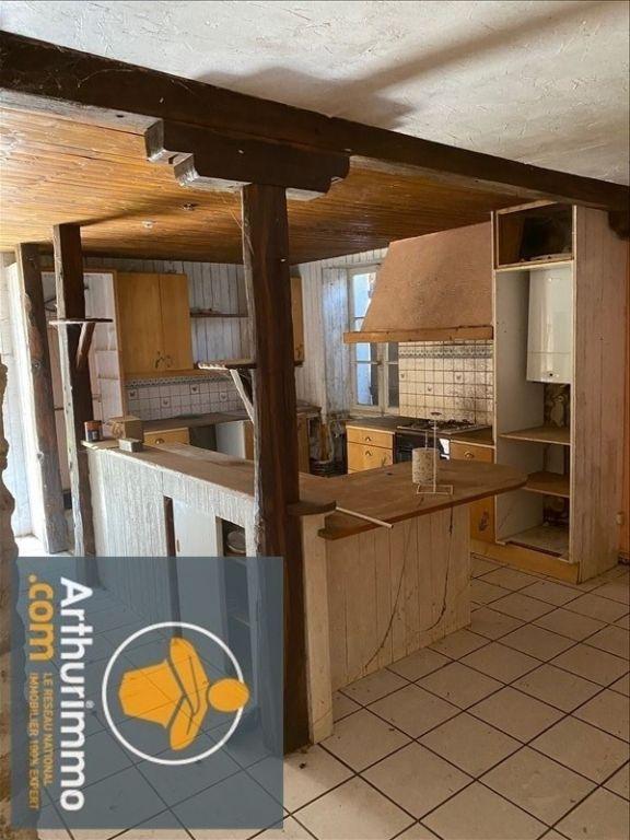 Vente maison / villa Etampes 119000€ - Photo 4
