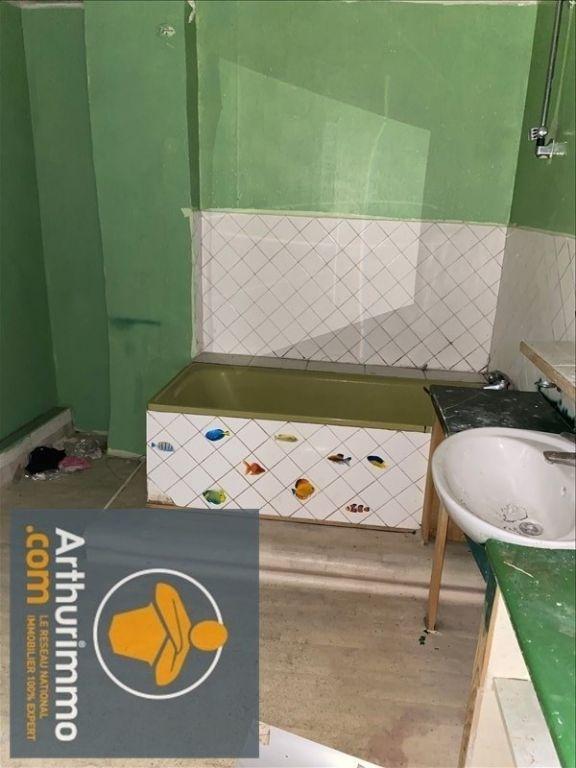 Vente maison / villa Etampes 119000€ - Photo 8